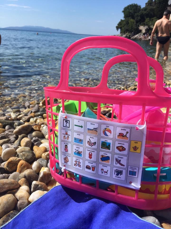 beachbasked